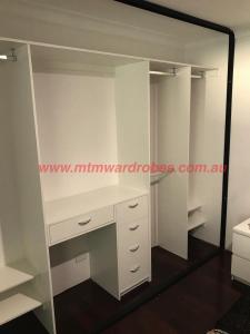 Wardrobe Storage Units