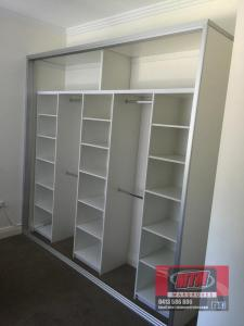 Storage for your granny flat