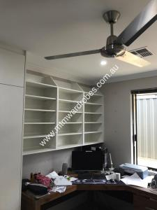 Home office Storage options