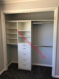 Great Wardrobe Storage